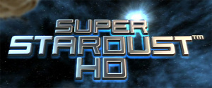 Super Stardust HD sur PS3