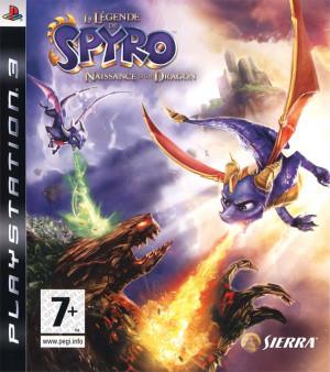 La Légende de Spyro : Naissance d'un Dragon