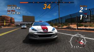 Images de SEGA Rally Online Arcade