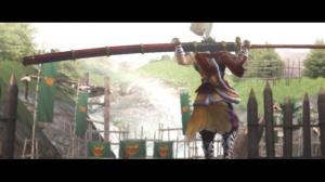 Images de Sengoku Basara Samurai Heroes