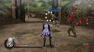 Sengoku Basara 4 annoncé sur PS3