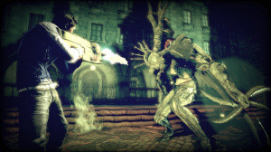 Images de Shadows of the Damned