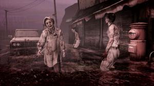 Siren : Blood Curse sortira aussi en version boîte
