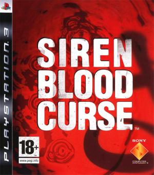 Siren : Blood Curse sur PS3