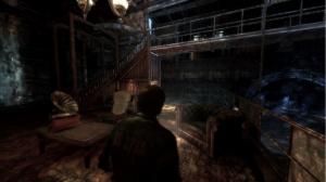 Silent Hill Downpour - E3 2011