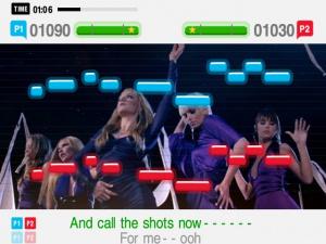 GC 2008 : un nouveau Singstar PS3