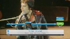 Une compilation Queen pour Singstar