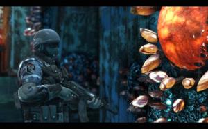 Singularity - E3 2009