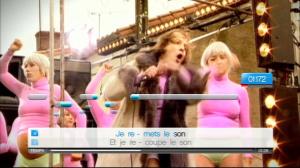 GC 2008 : Les chansons de Singstar PS2 sur PS3