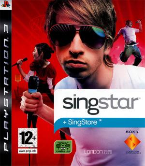 SingStar sur PS3
