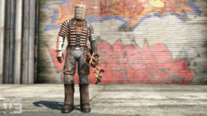 EA présente Dead Skate 3