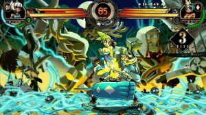 Skullgirls 2nd Encore prend date sur Nintendo Switch