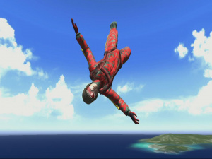 Images : Go! Sports Sky Diving