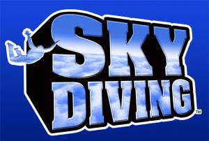Go! Sports Sky Diving sur PS3