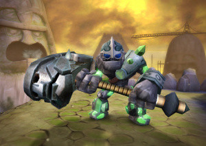 Images de Skylanders Giants