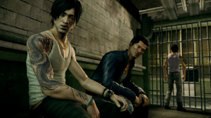 Sleeping Dogs - E3 2012