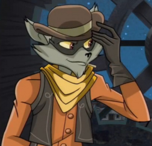 Sly 4 : Le clan Cooper