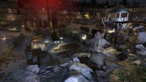 Le multi de Sniper Elite V2 disponible