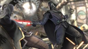 Dark Vador et Yoda sur PS3 et 360 ?