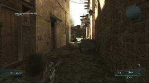 SOCOM : Confrontation