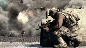 TGS 2010 : Images de SOCOM 4 : US Navy Seals