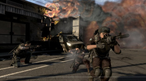 Images de SOCOM : Special Forces