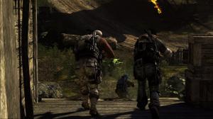 SOCOM : Special Forces en coop