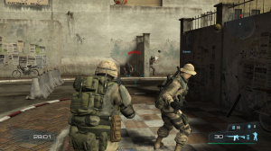 Une date de sortie pour SOCOM Confrontation