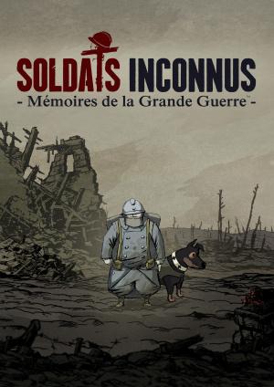 Soldats Inconnus : Mémoires de la Grande Guerre sur PS3