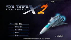 Images de Söldner-X 2 : Final Prototype