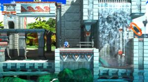 Images de Sonic Generations