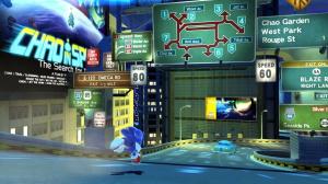 Images de Sonic Generations (PS3/360)