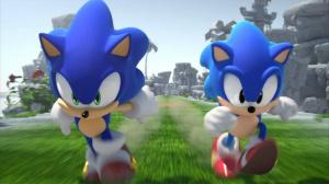 Sonic repart sur de nouvelles bases en 2012