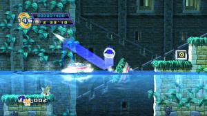 Sonic 4 : Pas d'autre épisode après Episode II