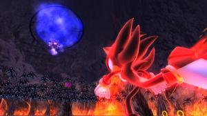 Images : Sonic carbure sur Next Gen