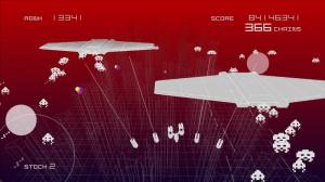 Images de Space Invaders Infinity Gene