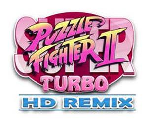 Super Puzzle Fighter II Turbo HD Remix sur PS3