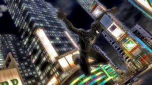 Images : Spider-Man sur Wii et PS3