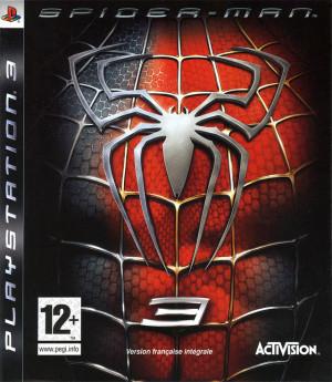 Spider-Man 3 sur PS3