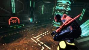 Images de Spider-Man : Edge of Time