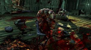 Splatterhouse - E3 2010
