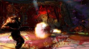 Splatterhouse : les arènes de combat