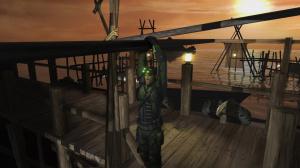 Splinter Cell Trilogy basé sur les versions PC, mais pas de multi