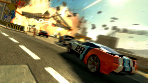 Split/Second - E3 2009