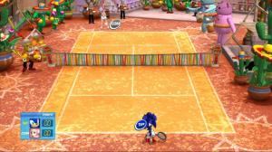 Sega présente Superstars Tennis