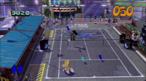 Sega Superstars Tennis : interview de Steve Lycett