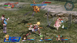 Images de Star Ocean : The Last Hope sur PS3