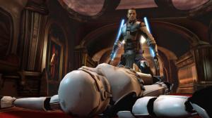E3 2010 : Les jeux LucasArts du salon