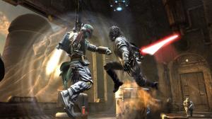 Star Wars : Le Pouvoir de la Force : le pack Tatooine disponible