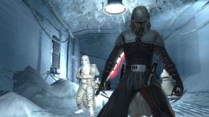 GC 2009 : Images de Star Wars : Le Pouvoir de la Force : Ultimate Sith Edition